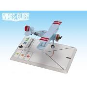 Wings of Glory WW2 - Gloster Sea Gladiator (Krohn)