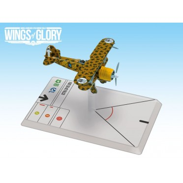 Wings of Glory WW2 - Fiat CR-42 Falco (Gorrini)
