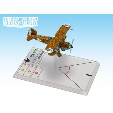 Wings of Glory WW2 - Fiat CR 42 Falco (Rinaldi)