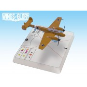 Wings of Glory WW2 - BF 110 C-7 (Christl)