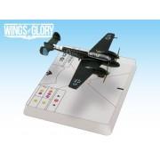 Wings of Glory WW2 - BF 110 C-4 (Radusch)