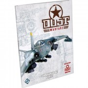 Dust Warfare : Campaign Book Icarus