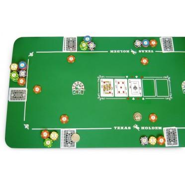 Tapis de Poker Studson