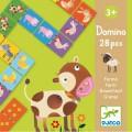 Domino La Ferme 0