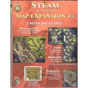 Steam - Rails to riches Map Expansion 3