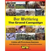 Der Weltkrieg – The Grand Campaign