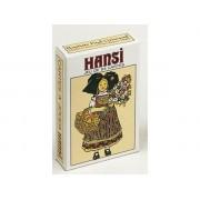 Jeu de 54 cartes Hansi