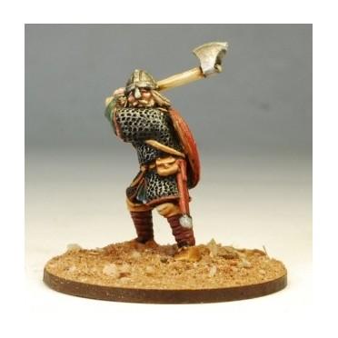 Saga Seigneur Anglo-Danois B