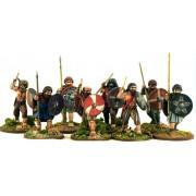 Guerriers Irlandais