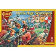 Dark Age Warriors Plastiques