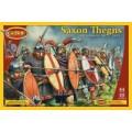 Saxon Thegns Plastiques 0