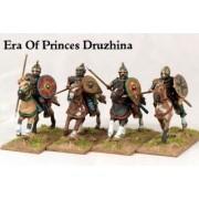 Gardes Princes Rus