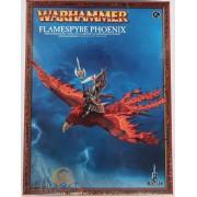 Age of Sigmar : Order - Flamespyre Phoenix / Frostheart Phoenix