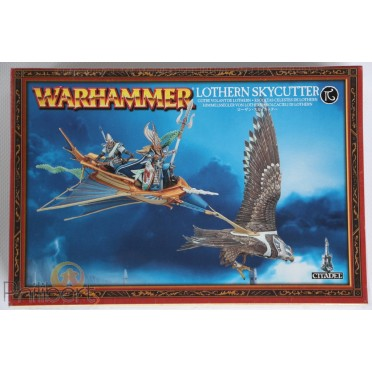 Age of Sigmar : Order - Skycutters