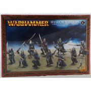 Age of Sigmar : Order - Shadow Warriors/ Soeurs d'Avelorn