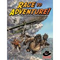 Race to Adventure: The Spirit of the Century Exploration Game 0