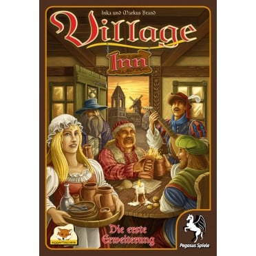 Village - Inn Expansion