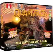Quarriors ! Quartifacts