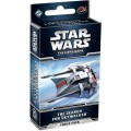 Star Wars : The Card Game - Search for Skywalker Force Pack 0
