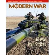 Modern War 2 - Oil War: Iran Strikes