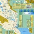 Modern War 2 - Oil War: Iran Strikes 1