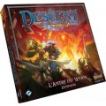 Descent Seconde Édition : L'Antre du Wyrm 0