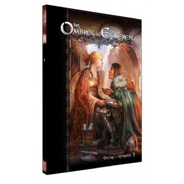 Les Ombres d'Esteren - Dearg Episode 1