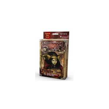 Summoner Wars - Phoenix Elves Second Summoner