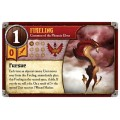 Summoner Wars - Phoenix Elves Second Summoner 3