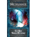 Android Netrunner : Ce qui nous Attend 0