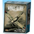 Wings of Glory WW2 - Rules and Accessories pack 0