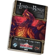 Lord of the Rings LCG - The Battle of Lake-Town