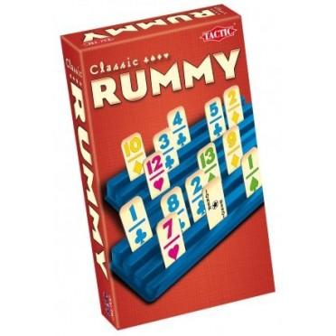 Rummy Voyage