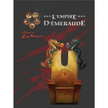 L5A 4ème Ed - L'Empire d'Emeraude