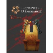 L5A 4ème Ed - L'Empire d'Emeraude