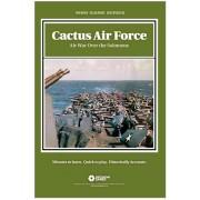 Mini Games Series - Cactus Air Force : Air War over the Salomons