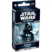 Star Wars : The Card Game - A Dark Time Force Pack
