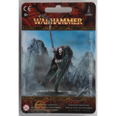 Age of Sigmar : Death - Cairn Wraith