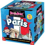 Brain Box - Paris