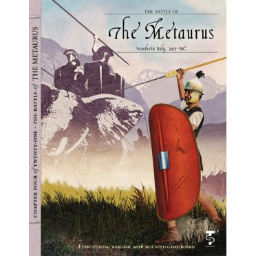 The Battle of The Metaurus