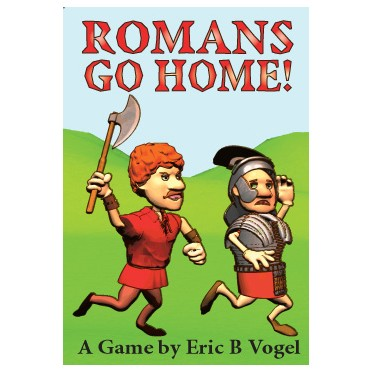 Romans go Home! VO