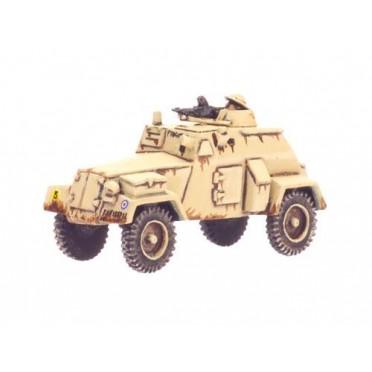 BR Humber LRC III