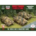 GE Jagdpanther Platoon 0