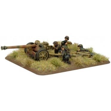 7.5cm Pak40 gun SS
