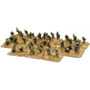 Schutzen Platoon (Afrique)