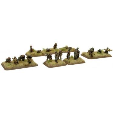 SS Panzergrenadier Command