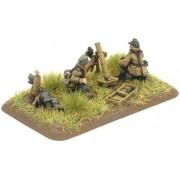 GE Gebirgsjager Mortar Platoon