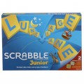 Scrabble Junior 0