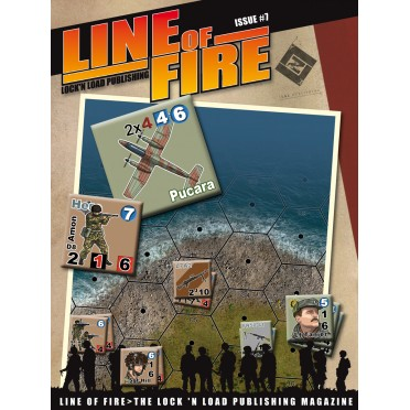 Line of Fire 7