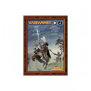 Age of Sigmar : Order - Freeguild General
